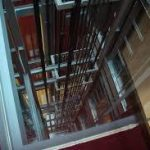 Lift repair in Eccles