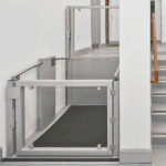 Vertical Platform Lifts in Preston
