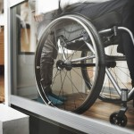 Wheelchair Lifts in Wigan