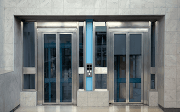 Lift Servicing in Ashton-in-Makerfield